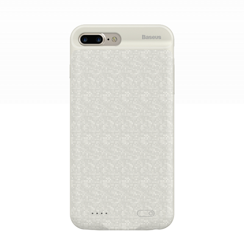 Доп. АКБ Case iPhone 7 Plus Baseus 3650mAh