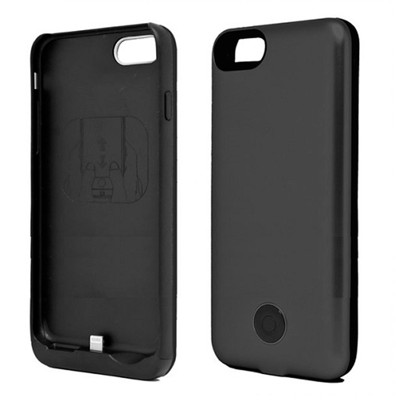 доп. АКБ Case iPhone 7 Hoco 3000mAh
